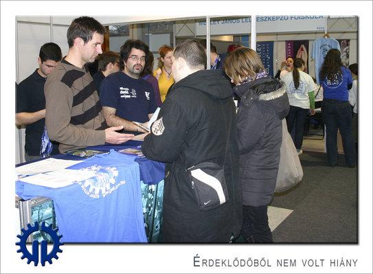 Educatio 2010