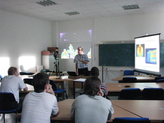 Kutatók Éjszakája 2012