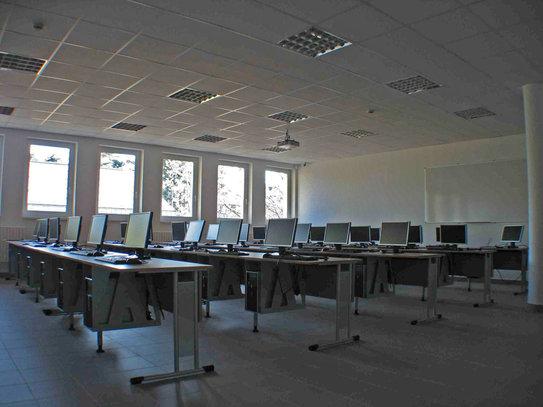 Mérnökinformatikai Központ