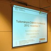 TDK 2012